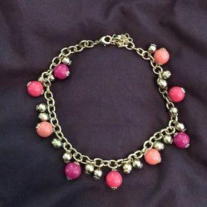 Ann Taylor Loft Statement necklace